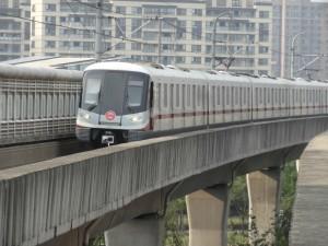 上海軌道交通11号線