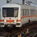 上海軌道交通7号線が平日朝晩のラッシュ時に増発