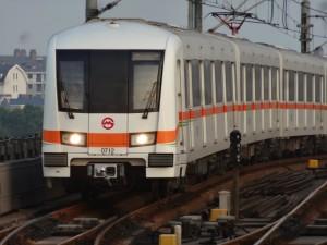 上海軌道交通7号線