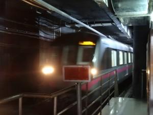 上海軌道交通13号線