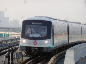 上海軌道交通16号線
