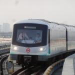 上海軌道交通13号16号線が12月28日に延長開業