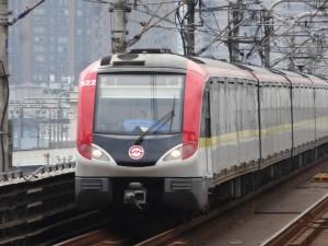上海軌道交通3号線