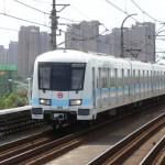 上海軌道交通9号線で平日朝晩ラッシュ時の輸送力増強