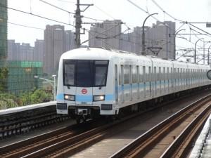 上海軌道交通9号線