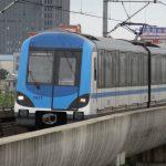 上海地下鉄1・2・8号線で12月2日から金・土・休前日の終電時間30分延長