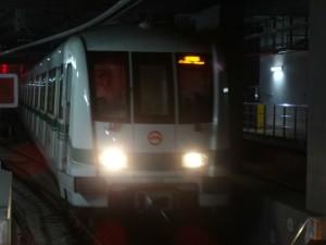 上海軌道交通12号線