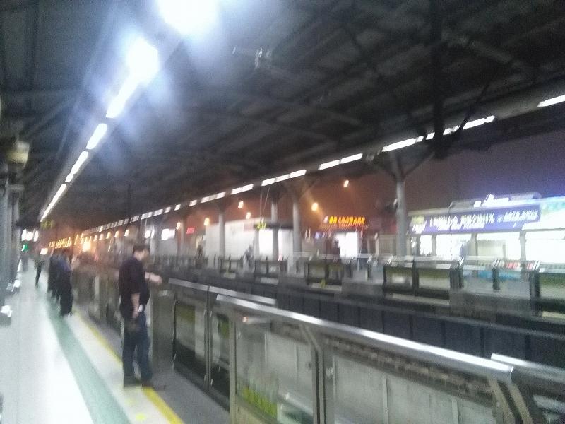 水産路駅(3号線) | 上海ガイド...