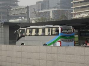 上海長途客運西站(虹橋站)