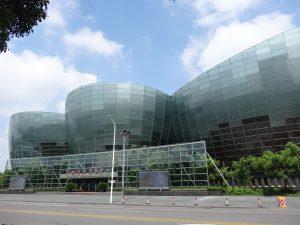 東方芸術中心