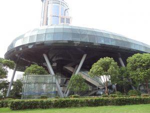 上海港国際客運中心