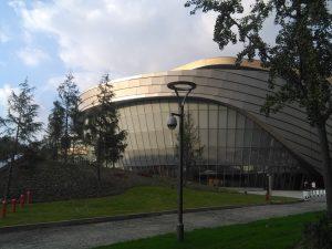 上海国際舞踏中心