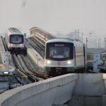 上海軌道交通7号線・16号線でダイヤ改正、ピーク時の輸送力強化
