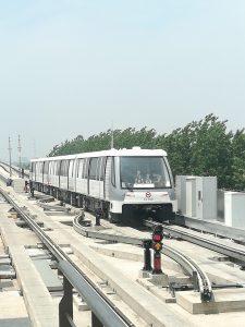 上海軌道交通浦江線(浦江線)