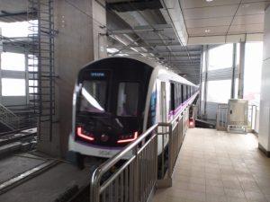 上海軌道交通5号線