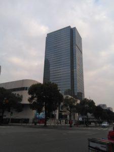 上海国際貿易中心