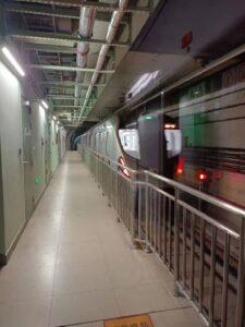 上海軌道交通15号線